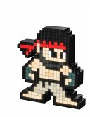 Pixel Pals: Street Fighter - Hot Ryu