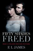 Fifty Shades Freed (Movie Tie-In Edition): Book Three of the Fifty Shades Trilogy