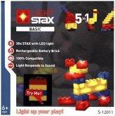 Light Stax, Bausteine, Basic (Creator 5-in-1) mit TRY ME