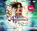 Die Macht der Gezeiten / Alea Aquarius Bd.4.1 (4 Audio-CDs)