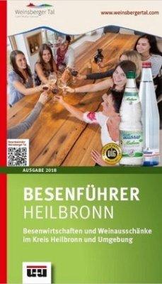 Besenführer Heilbronn - Ausgabe 2018
