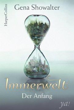 Der Anfang / Immerwelt Bd.1 - Showalter, Gena