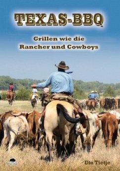 Texas BBQ - Tietje, Ute