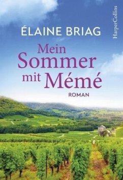 Mein Sommer mit Mémé - Briag, Elaine
