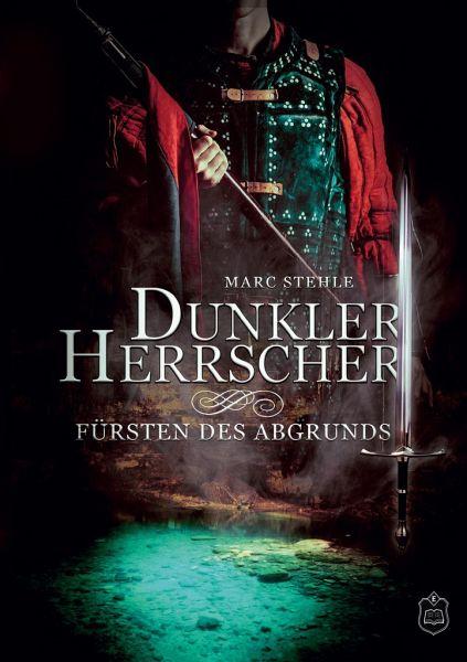 Buch-Reihe Dunkler Herrscher
