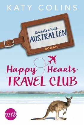 Buch-Reihe Travel Club