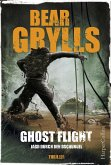 Ghost Flight - Jagd durch den Dschungel / Will Jaeger Bd.1