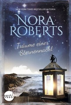 Träume einer Sternennacht - Roberts, Nora