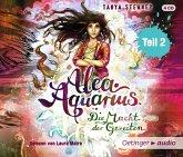 Die Macht der Gezeiten / Alea Aquarius Bd.4.2 (4 Audio-CDs)