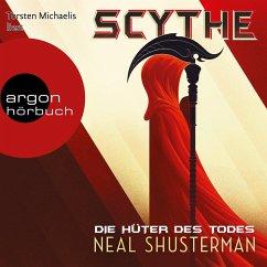 Die Hüter des Todes / Scythe Bd.1 (Ungekürzte Lesung) (MP3-Download) - Shusterman, Neal