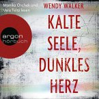 Kalte Seele, dunkles Herz (Ungekürzte Lesung) (MP3-Download)