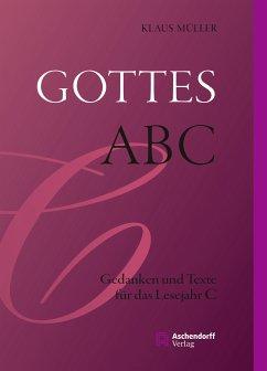 Gottes ABC (eBook, ePUB) - Müller, Klaus