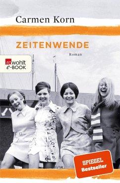 Zeitenwende / Jahrhundert-Trilogie Bd.3 (eBook, ePUB) - Korn, Carmen