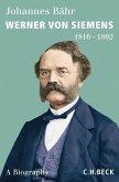 Werner von Siemens (eBook, ePUB)