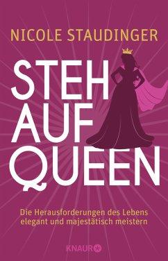 Stehaufqueen - Staudinger, Nicole
