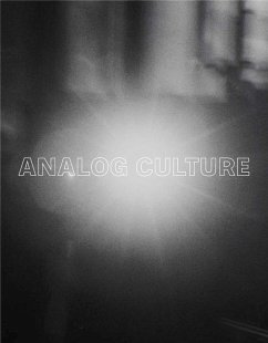 Analog Culture: Printer´s Proofs from the Schne...