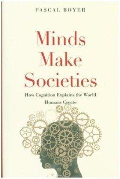 Minds Make Societies