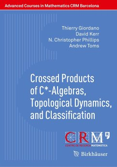 Crossed Products of C*-Algebras, Topological Dy...