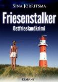 Friesenstalker / Mona Sander Bd.6 (eBook, ePUB)