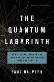 The Quantum Labyrinth (eBook, ePUB)