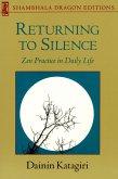 Returning to Silence (eBook, ePUB)