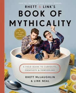 Rhett & Link´s Book of Mythicality (eBook, ePUB)
