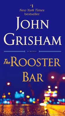 The Rooster Bar (eBook, ePUB) - Grisham, John