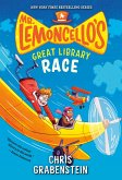 Mr. Lemoncello's Great Library Race (eBook, ePUB)