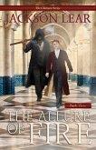 The Allure of Fire (Chimera, #3) (eBook, ePUB)