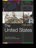 The United States, 1763-2001 (eBook, ePUB)