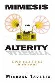 Mimesis and Alterity (eBook, ePUB)