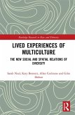 Lived Experiences of Multiculture (eBook, PDF)