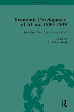 Economic Development of Africa, 1880-1939 vol 3 (eBook, PDF)