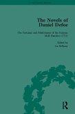 The Novels of Daniel Defoe, Part II vol 6 (eBook, ePUB)