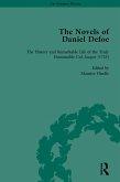 The Novels of Daniel Defoe, Part II vol 8 (eBook, ePUB)