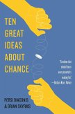 Ten Great Ideas about Chance (eBook, PDF)