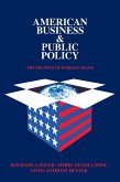 American Business and Public Policy (eBook, PDF)