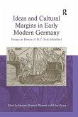 Ideas and Cultural Margins in Early Modern Germany (eBook, ePUB)