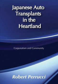 Japanese Auto Transplants in the Heartland (eBook, PDF)
