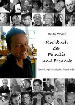 Kochbuch der Familie und Freunde