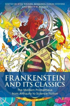 Frankenstein and Its Classics