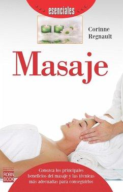 Masaje (eBook, ePUB) - Regnault, Corinne
