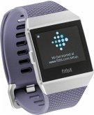 Fitbit Ionic blaugrau/silbergrau