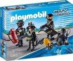PLAYMOBIL® 9365 SEK-Team