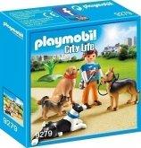 PLAYMOBIL® 9279 Hundetrainer