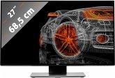 Dell U2718Q 68,47 cm (27 Zoll) Monitor (4K / Ultra HD, 5 - 8ms Reaktionszeit)