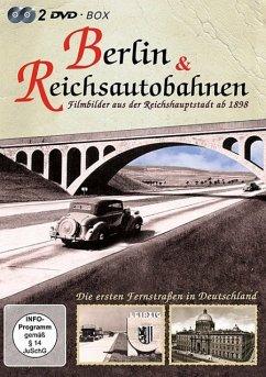Berlin & Reichsautobahnen (2 Discs)