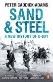 Sand and Steel (eBook, ePUB)