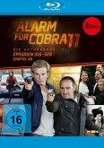 Alarm für Cobra 11 - Die Autobahnpolizei - Staffel 40 BLU-RAY Box