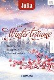 Julia Winterträume Band 12 (eBook, ePUB)